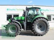 Traktor des Typs Deutz-Fahr 6190 TTV, Gebrauchtmaschine in Straubing