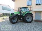 Traktor typu Deutz-Fahr 6190 TTV v Markt Schwaben