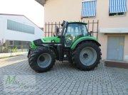 Traktor del tipo Deutz-Fahr 6190 TTV, Gebrauchtmaschine en Markt Schwaben