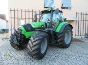 Traktor tip Deutz-Fahr 6190 TTV, Gebrauchtmaschine in Markt Schwaben