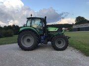 Traktor a típus Deutz-Fahr 6190 TTV, Gebrauchtmaschine ekkor: Feuchtwangen