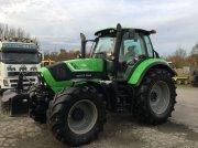 Traktor a típus Deutz-Fahr 6190p, Gebrauchtmaschine ekkor: L'ISLE JOURDAIN