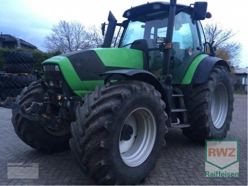 Traktor des Typs Deutz-Fahr 620 TTV /Ölverbrauch, Gebrauchtmaschine in Rees (Bild 1)