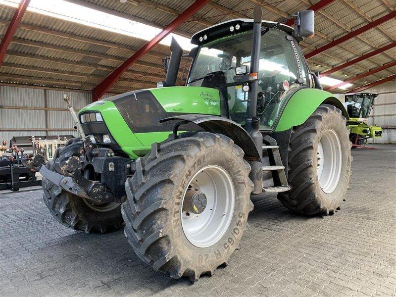 Traktor a típus Deutz-Fahr 620 TTV MED TRIMBLE AUTOSTYRING!, Gebrauchtmaschine ekkor: Aalestrup (Kép 1)