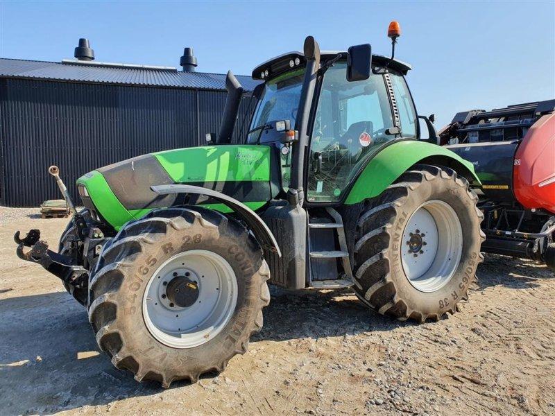 Traktor типа Deutz-Fahr 620 TTV, Gebrauchtmaschine в Hjørring (Фотография 1)