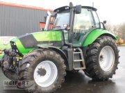 Deutz-Fahr 620 TTV Traktor