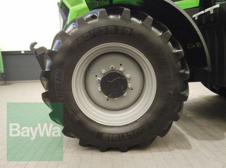 Traktor des Typs Deutz-Fahr 6205 AGROTRON RC SHIFT, Gebrauchtmaschine in Manching (Bild 18)
