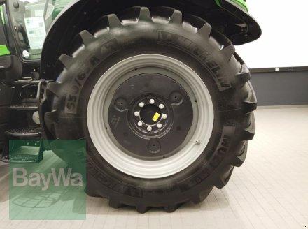 Traktor des Typs Deutz-Fahr 6205 AGROTRON RC SHIFT, Gebrauchtmaschine in Manching (Bild 20)