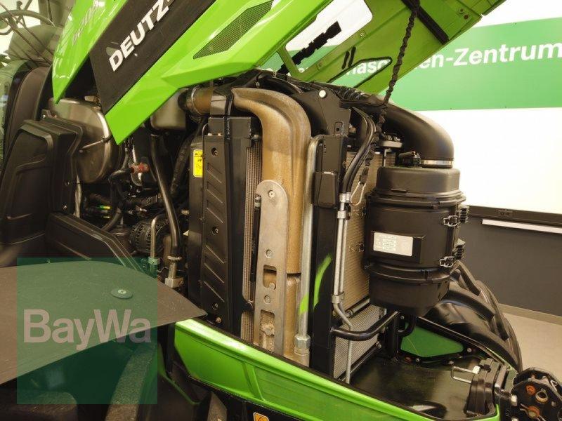 Traktor des Typs Deutz-Fahr 6205 AGROTRON RC SHIFT, Gebrauchtmaschine in Manching (Bild 21)
