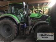 Traktor a típus Deutz-Fahr 6205 Agrotron TTV, Gebrauchtmaschine ekkor: Lohe-Rickelshof