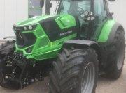 Traktor des Typs Deutz-Fahr 6205 Agrotron TTV, Gebrauchtmaschine in Lohe-Rickelshof