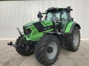 Traktor a típus Deutz-Fahr 6205 RC/AGROSKY, Neumaschine ekkor: Emsbüren