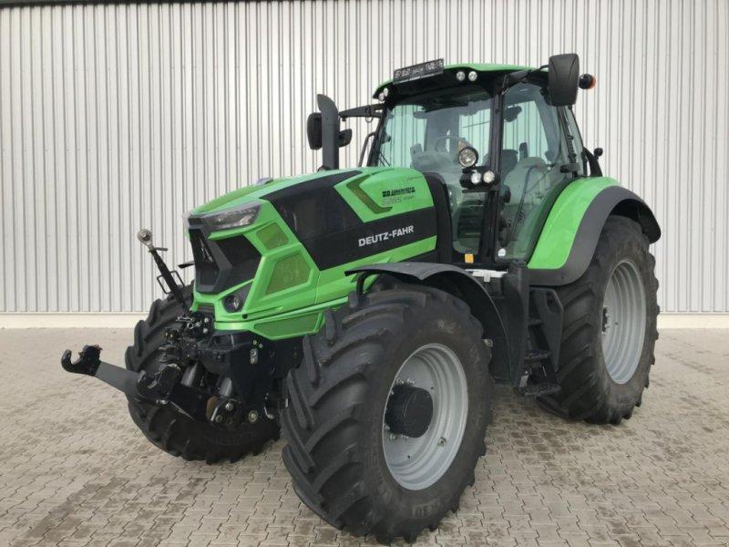 Traktor a típus Deutz-Fahr 6205 RCshift, Neumaschine ekkor: Neuenhaus (Kép 1)