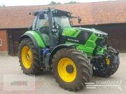 Traktor a típus Deutz-Fahr 6205 TTV, Gebrauchtmaschine ekkor: Wildeshausen