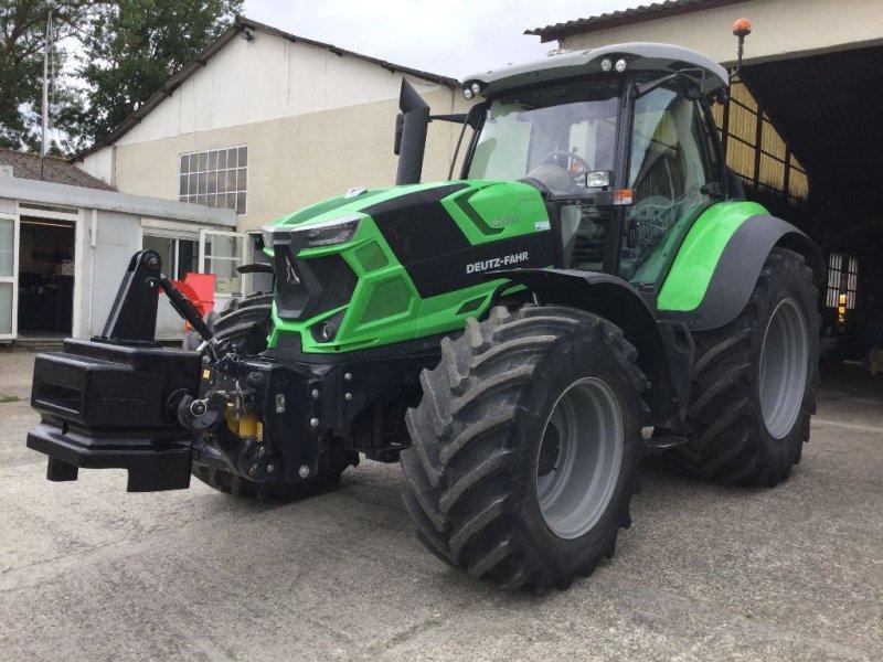 Traktor a típus Deutz-Fahr 6205G, Gebrauchtmaschine ekkor: L'ISLE JOURDAIN (Kép 1)