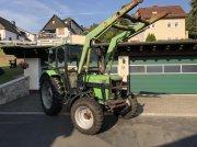 Deutz-Fahr 6207 A wie 6206 5207 Allrad Servo T Gang Frontlader Тракторы