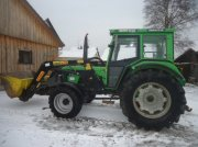 Traktor типа Deutz-Fahr 6207, Gebrauchtmaschine в Dietfurt a. d. Altmühl