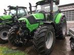 Traktor des Typs Deutz-Fahr 6210 C-Shift in Buchdorf