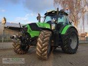 Traktor a típus Deutz-Fahr 6210 C-Shift, Gebrauchtmaschine ekkor: Lensahn