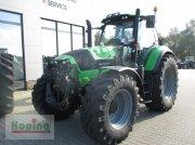 Deutz-Fahr 6210 RC Shift Traktor