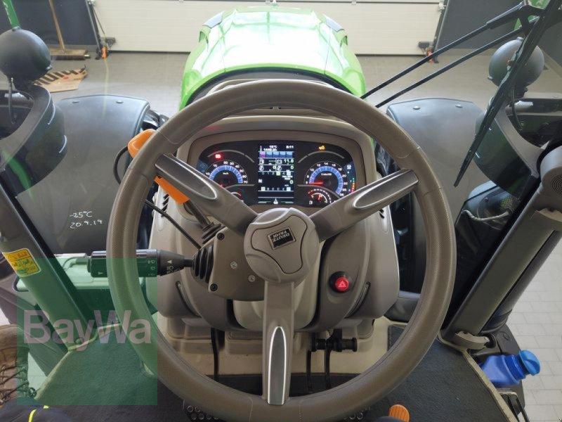 Traktor des Typs Deutz-Fahr 6215 AGROTRON RC SHIFT, Gebrauchtmaschine in Manching (Bild 12)