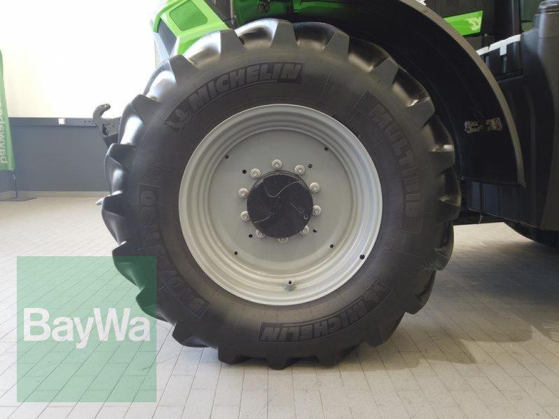 Traktor des Typs Deutz-Fahr 6215 AGROTRON RC SHIFT, Gebrauchtmaschine in Manching (Bild 17)