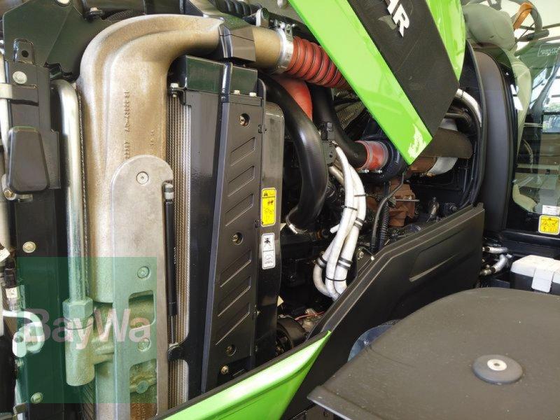 Traktor des Typs Deutz-Fahr 6215 AGROTRON RC SHIFT, Gebrauchtmaschine in Manching (Bild 21)