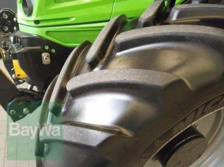 Traktor des Typs Deutz-Fahr 6215 AGROTRON RC SHIFT, Gebrauchtmaschine in Manching (Bild 16)