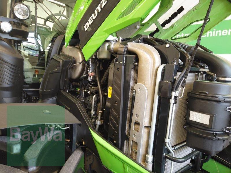 Traktor des Typs Deutz-Fahr 6215 AGROTRON RC SHIFT, Gebrauchtmaschine in Manching (Bild 20)
