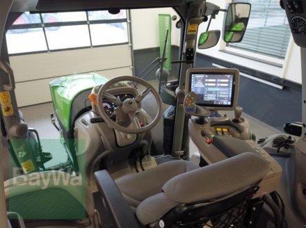 Traktor des Typs Deutz-Fahr 6215 AGROTRON RC SHIFT, Gebrauchtmaschine in Manching (Bild 14)