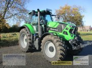 Deutz-Fahr 6215 AGROTRON TTV Traktor