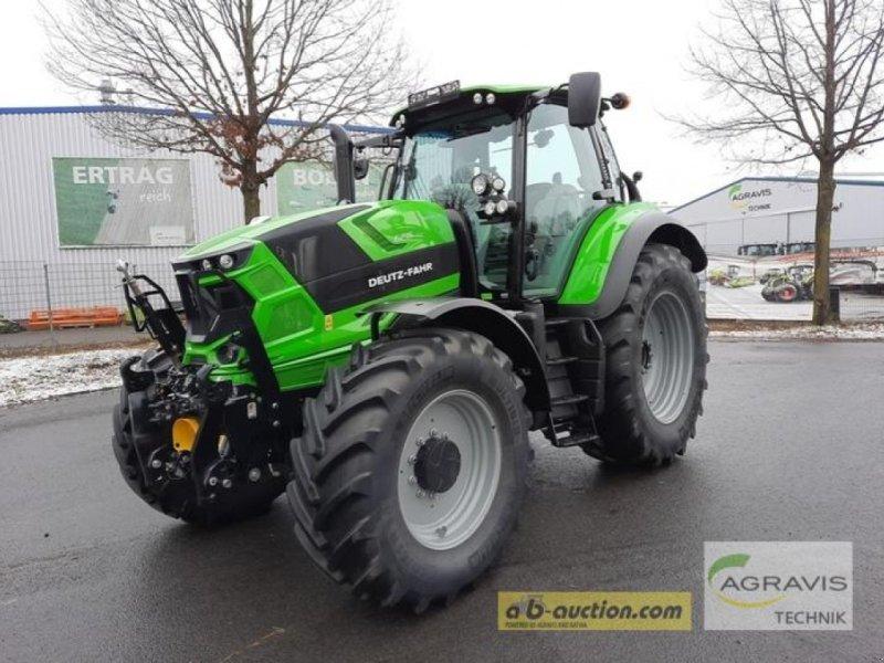 Traktor типа Deutz-Fahr 6215 AGROTRON TTV, Gebrauchtmaschine в Meppen (Фотография 1)