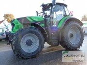 Traktor типа Deutz-Fahr 6215 AGROTRON TTV, Gebrauchtmaschine в Gyhum-Nartum