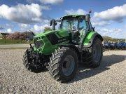 Traktor a típus Deutz-Fahr 6215 RC Shift Demo, Gebrauchtmaschine ekkor: Løgstør