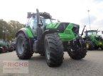 Traktor des Typs Deutz-Fahr 6215 RC SHIFT in Bockel - Gyhum