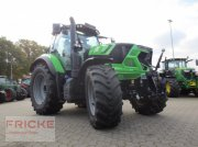 Traktor типа Deutz-Fahr 6215 RC SHIFT, Gebrauchtmaschine в Bockel - Gyhum
