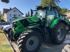 Traktor des Typs Deutz-Fahr 6215 TTV в Delbrück