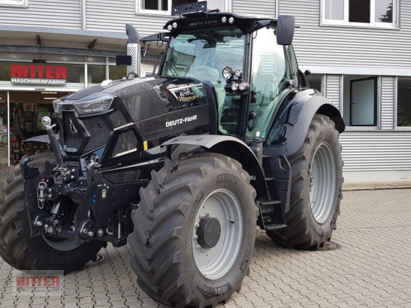 Traktor типа Deutz-Fahr 6215 TTV, Neumaschine в Zell a. H. (Фотография 1)