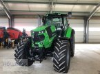Traktor типа Deutz-Fahr 6215 TTV в Hohenburg