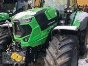 Traktor типа Deutz-Fahr 6215 TTV, Gebrauchtmaschine в Thalmässing