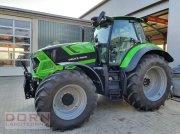 Deutz-Fahr 6215 TTV Traktor