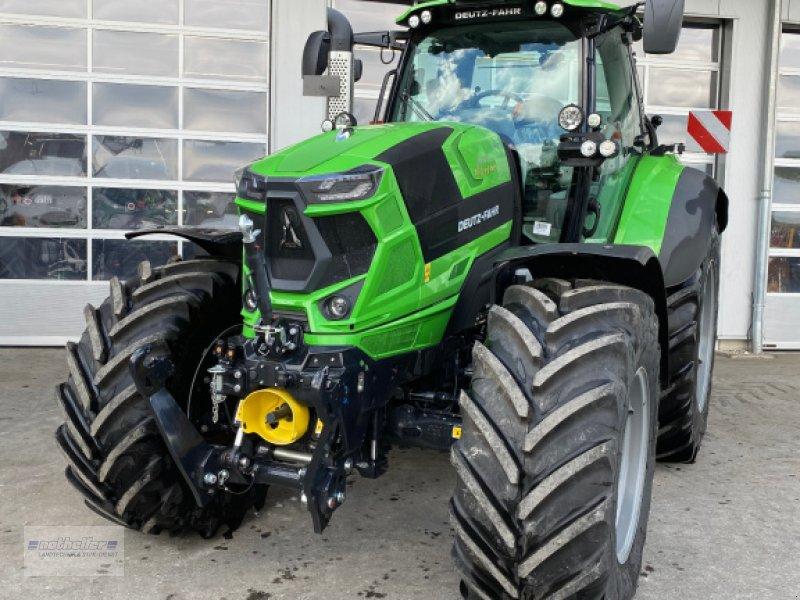 Traktor типа Deutz-Fahr 6215 TTV, Neumaschine в Pforzen (Фотография 2)