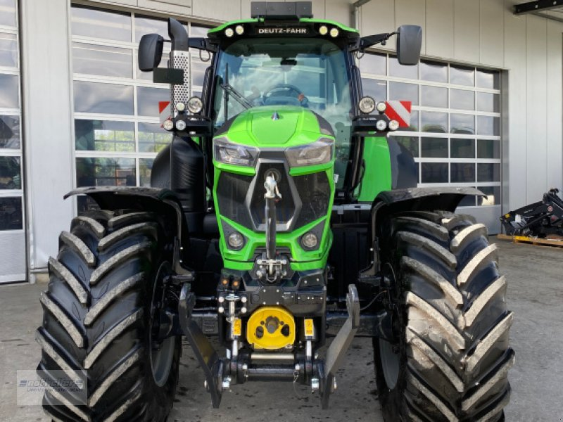Traktor типа Deutz-Fahr 6215 TTV, Neumaschine в Pforzen (Фотография 3)