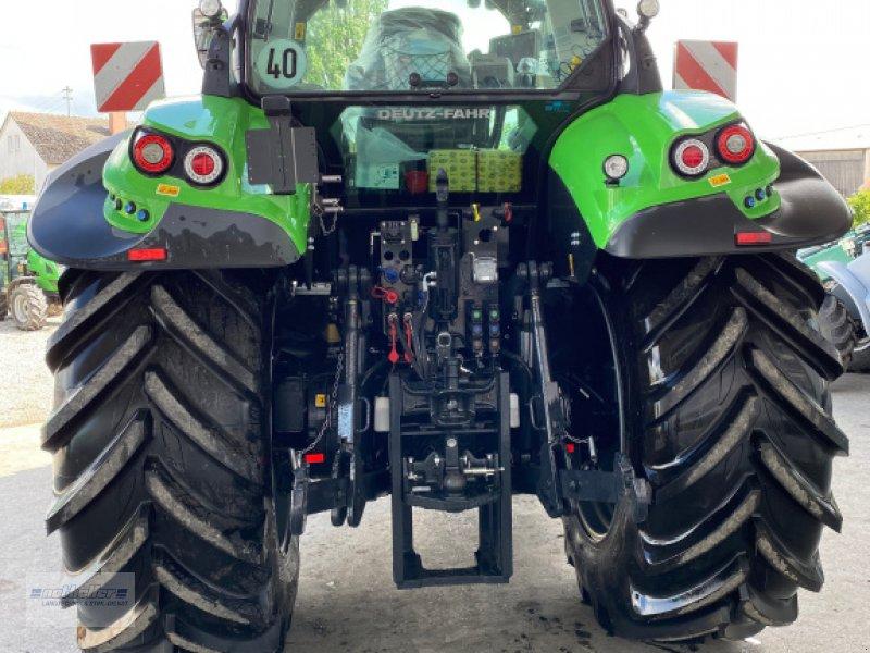 Traktor типа Deutz-Fahr 6215 TTV, Neumaschine в Pforzen (Фотография 4)