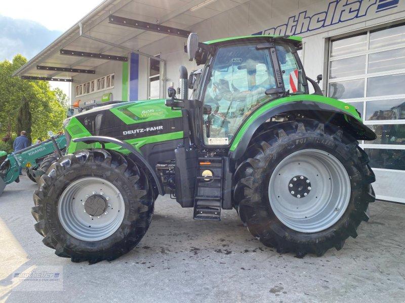 Traktor типа Deutz-Fahr 6215 TTV, Neumaschine в Pforzen (Фотография 5)