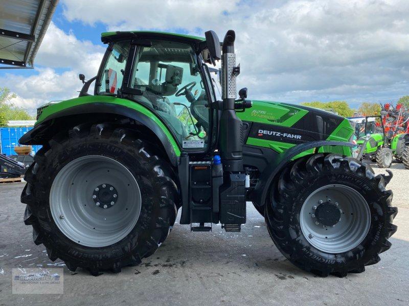Traktor типа Deutz-Fahr 6215 TTV, Neumaschine в Pforzen (Фотография 6)