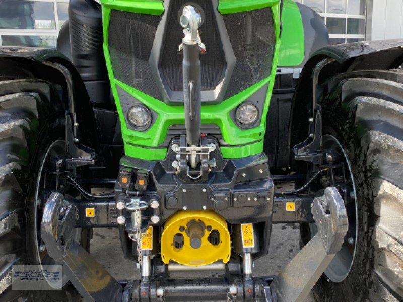 Traktor типа Deutz-Fahr 6215 TTV, Neumaschine в Pforzen (Фотография 7)
