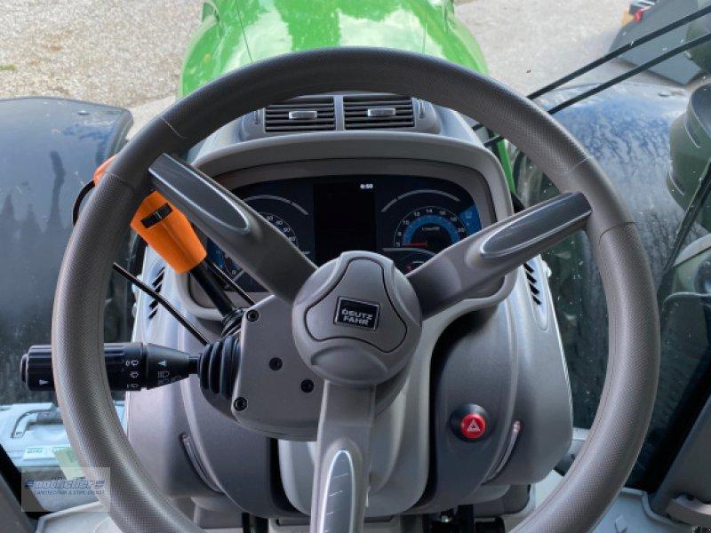 Traktor типа Deutz-Fahr 6215 TTV, Neumaschine в Pforzen (Фотография 11)