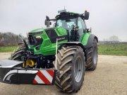 Traktor des Typs Deutz-Fahr 6215 TTV, Gebrauchtmaschine in Moosburg