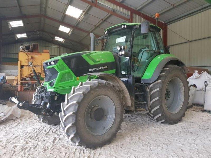 Traktor a típus Deutz-Fahr 6215, Gebrauchtmaschine ekkor: Bray En Val (Kép 1)